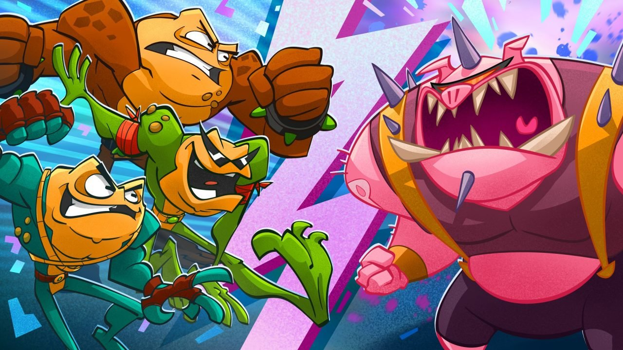 Battletoads Review (Xbox One) Review 3