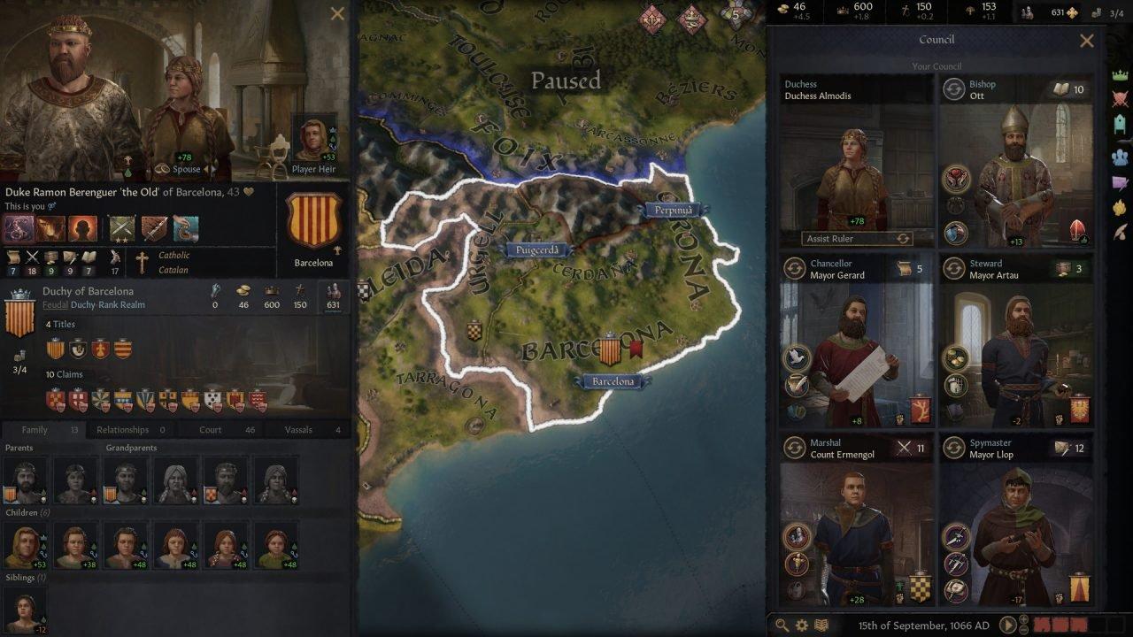 Crusader Kings 3 Review 3