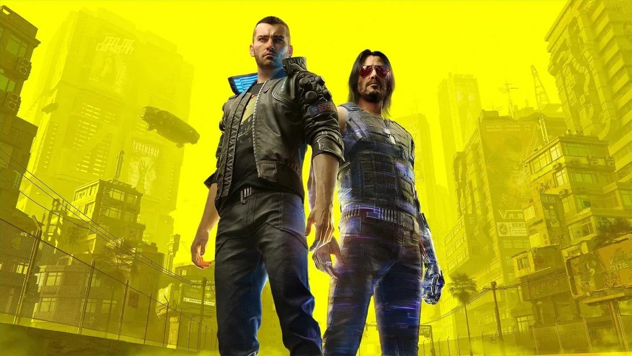 Cyberpunk 2077's Night City is Under Construction by Ambitious Modders 1