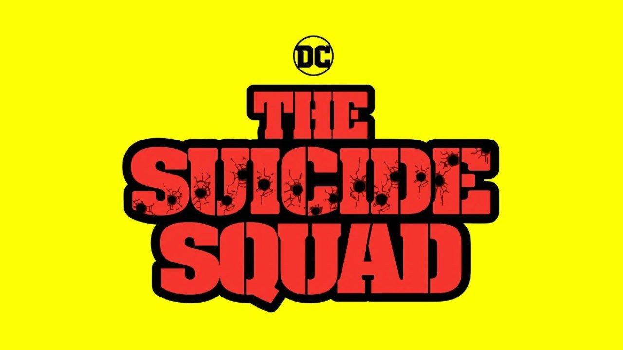 DC FanDome: Suicide Squad 2 Panel- Brings the Cast Announcements and Sizzle Reel 2