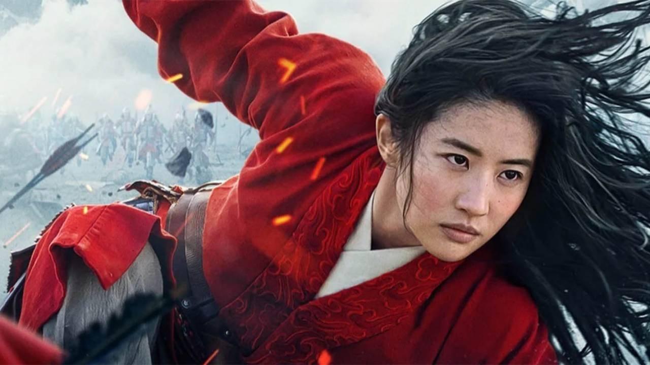 Mulan is Coming to Disney+ on September 2020