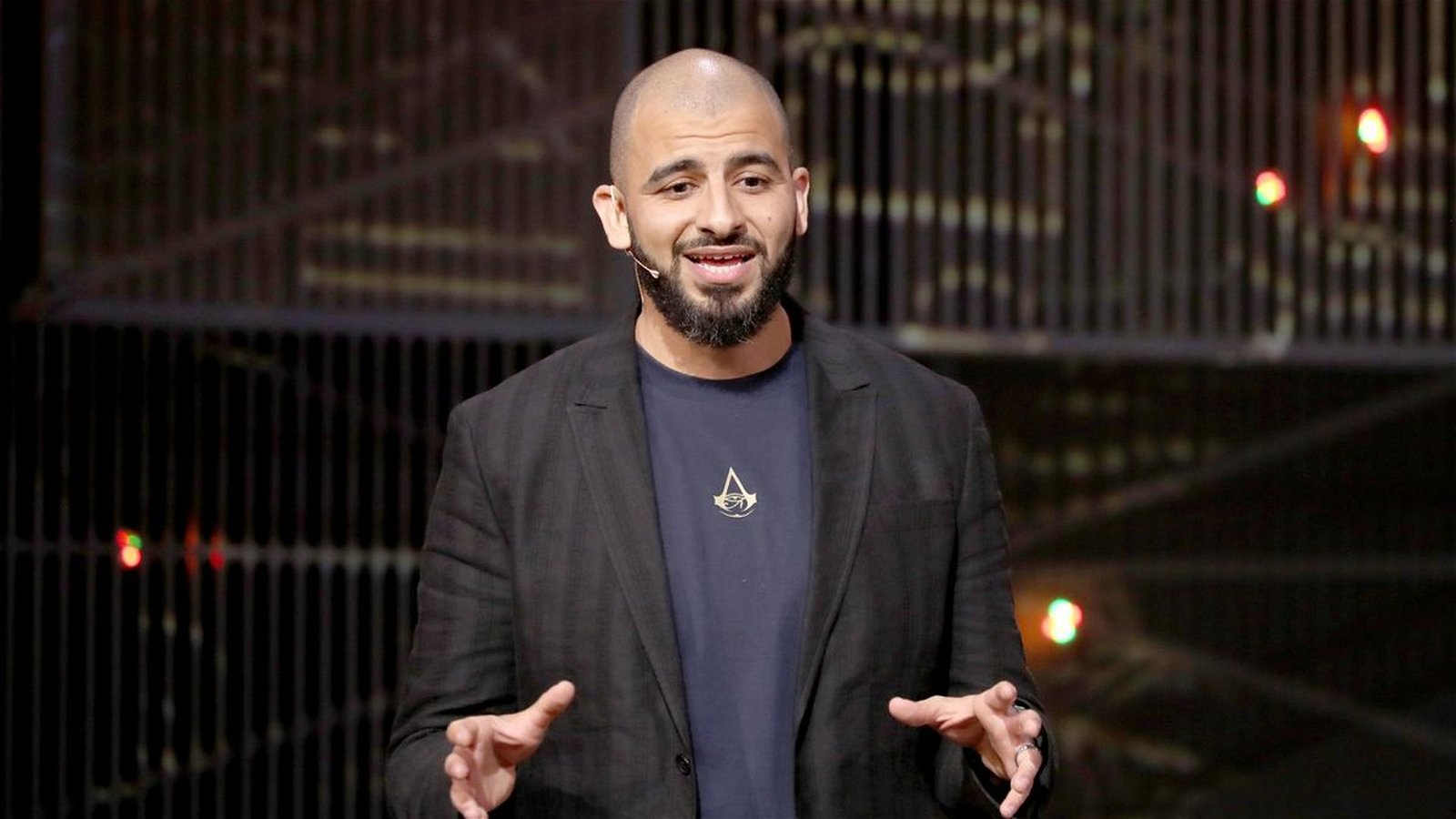 Ubisoft Fires Assassin's Creed Valhalla Director Ashraf Ismail for Misconduct
