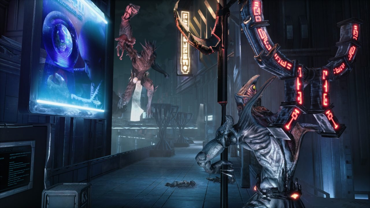 Hellpoint Review 5