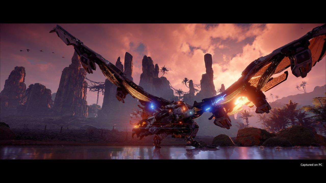 Horizon Zero Dawn Complete Edition (Pc) Review 3