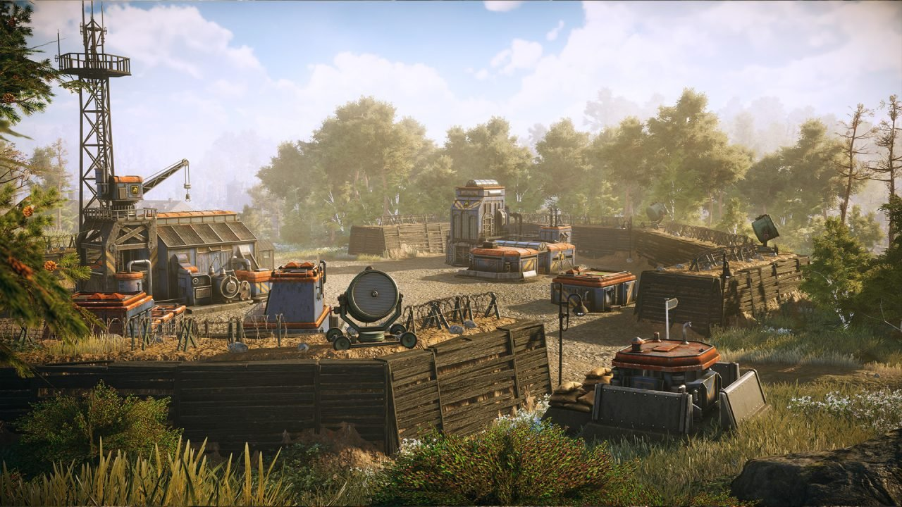 Iron Harvest Preview 1