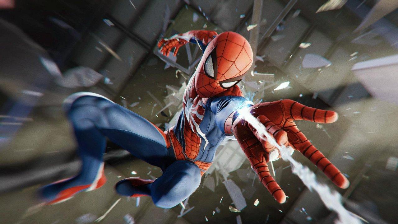 Marvel's Avengers Getting Spider-Man DLC Post Launch
