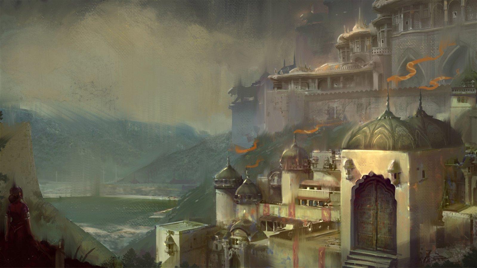 Raji: An Ancient Epic Review 5