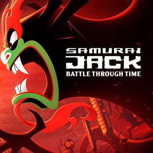 Samurai Jack: Battle Through Time Review 2