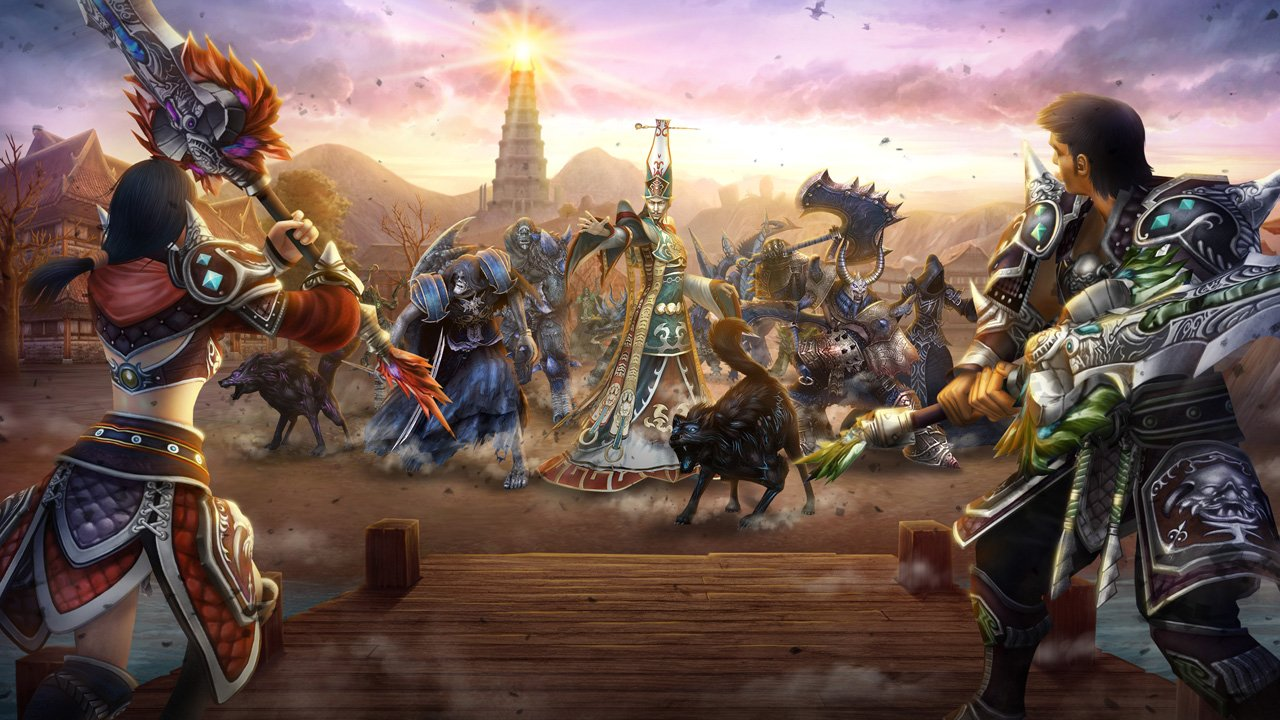 The World of Metin2 grows with Conquerors of Yohara Expansion this September