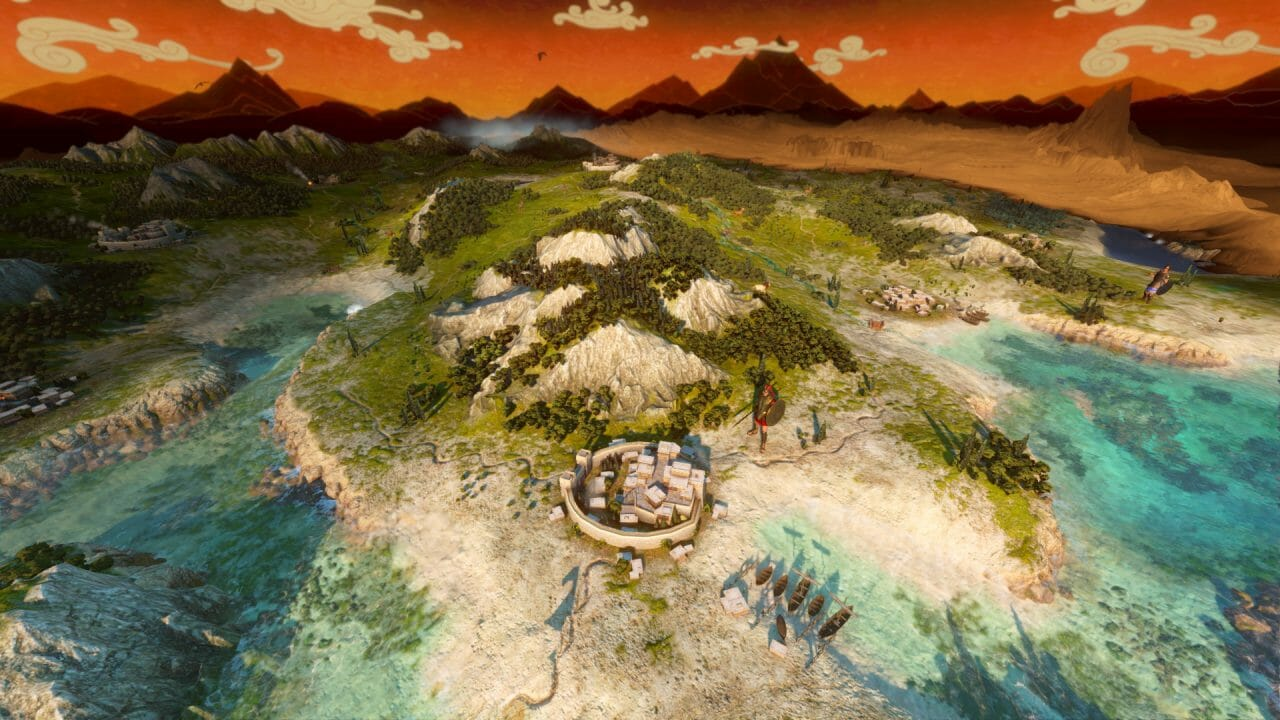 Total War Saga: Troy Review 3