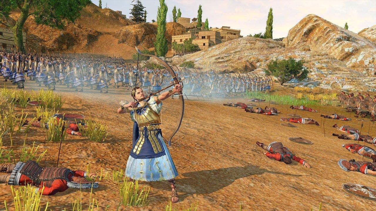 Total War Saga: Troy Review 4