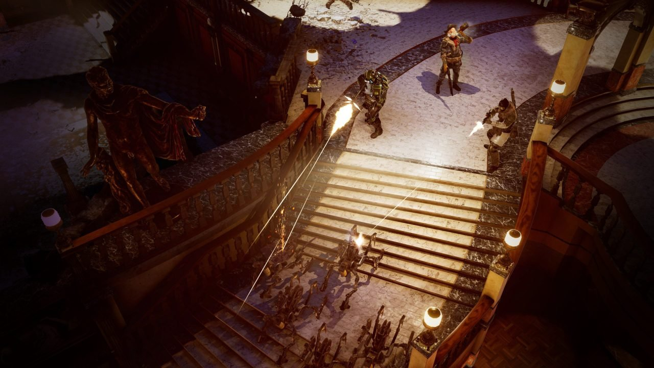 Wasteland 3 Review 3
