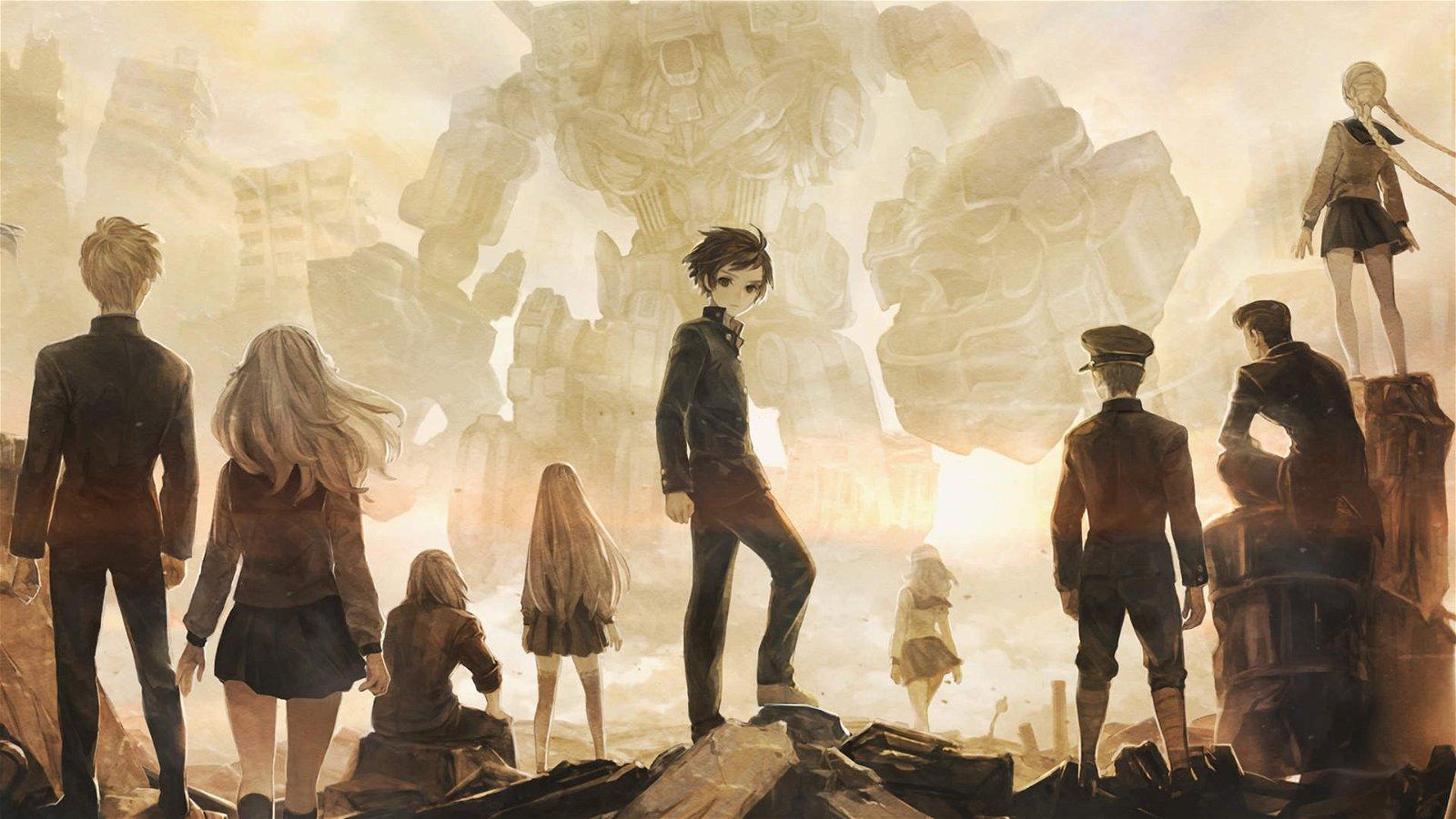 13 Sentinels: Aegis Rim Review 1