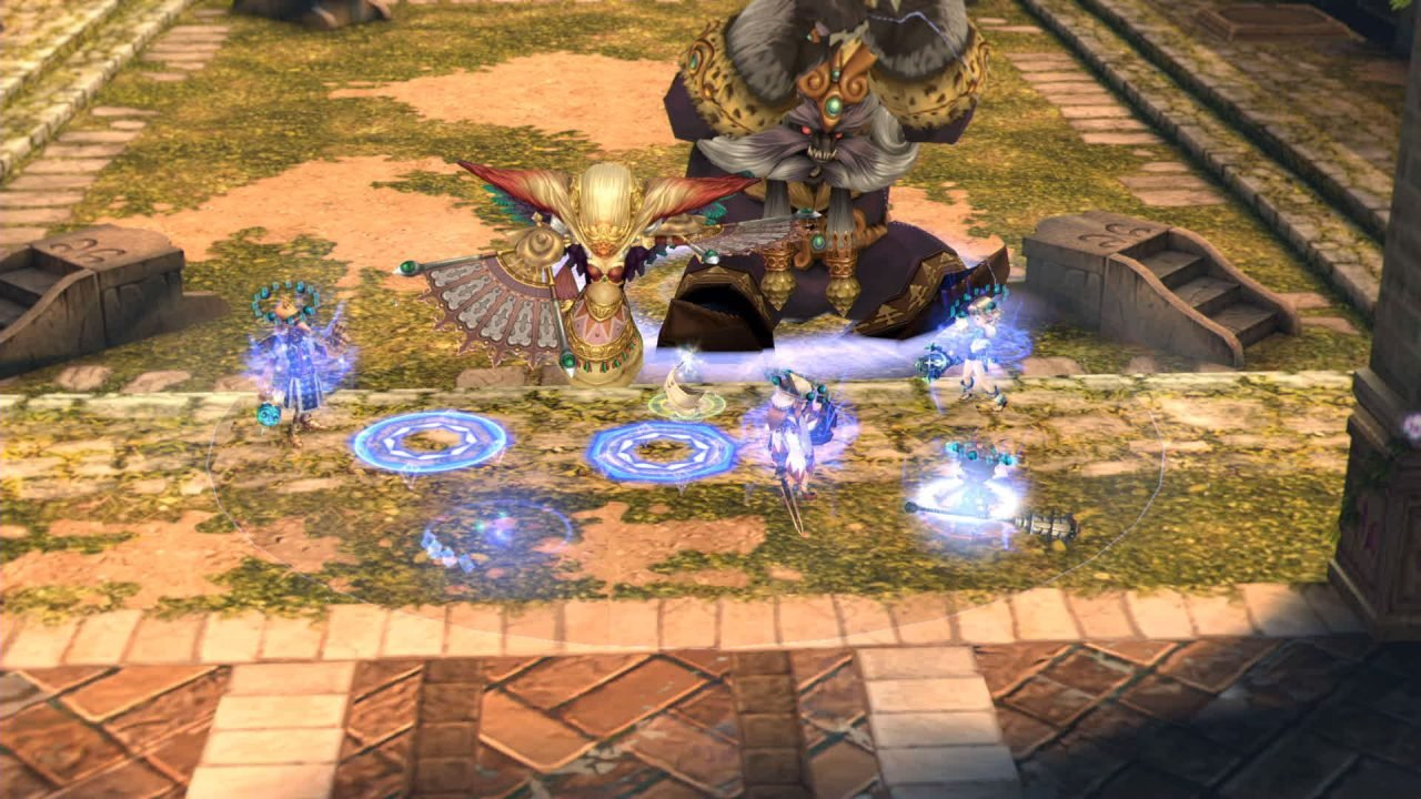 Crystal Chronicles Remastered: Building On A Classic