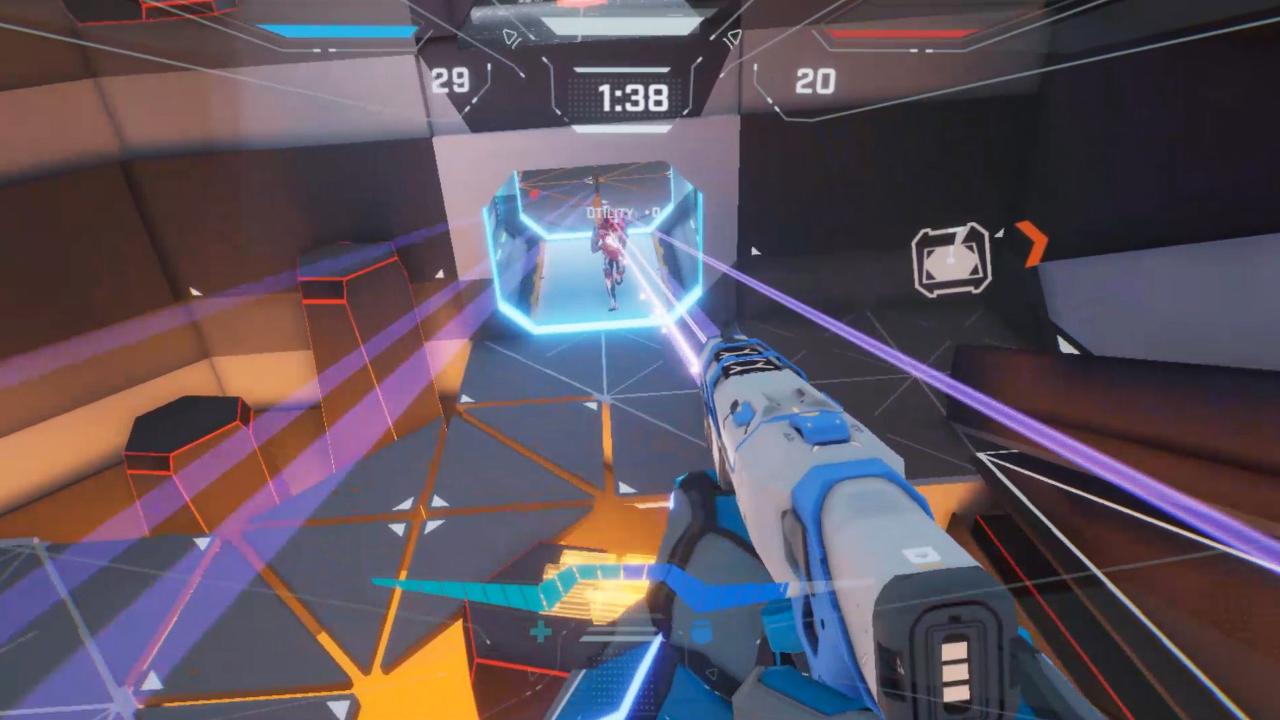 Solaris Offworld Combat (Vr) Review 3