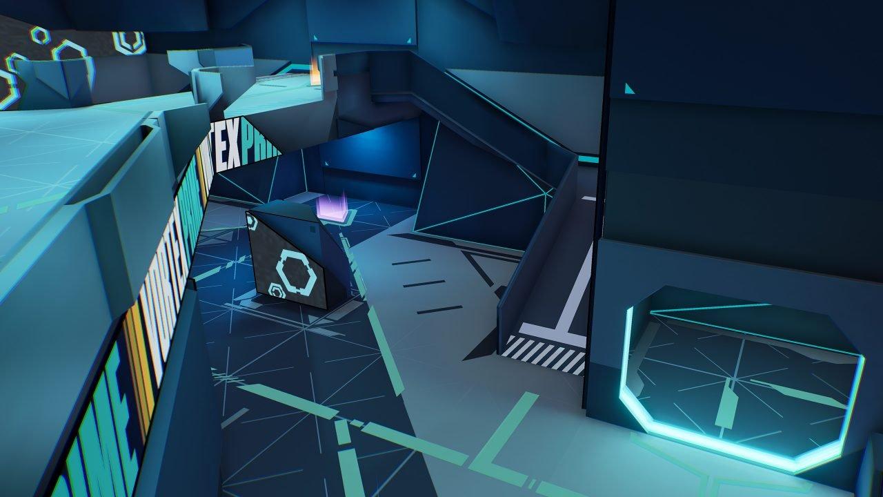 Solaris Offworld Combat (Vr) Review 1