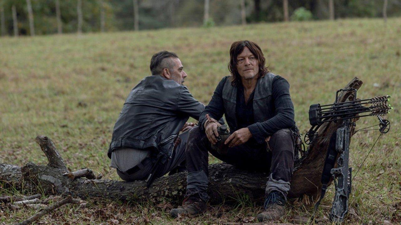 AMC Announces The Walking Dead Season 11 Will Be Its Last 2