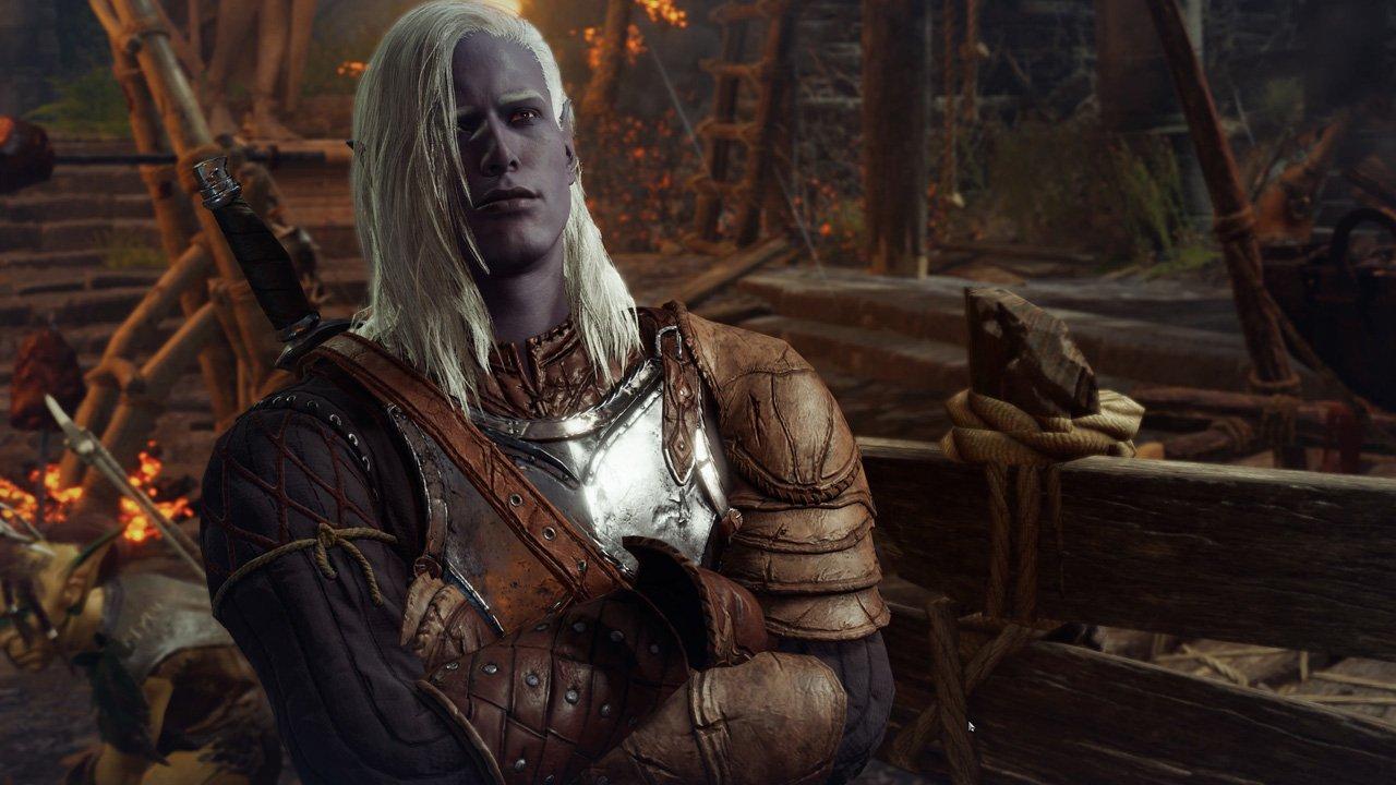 Baldur's Gate 3 Delayed A Week for Final Checking