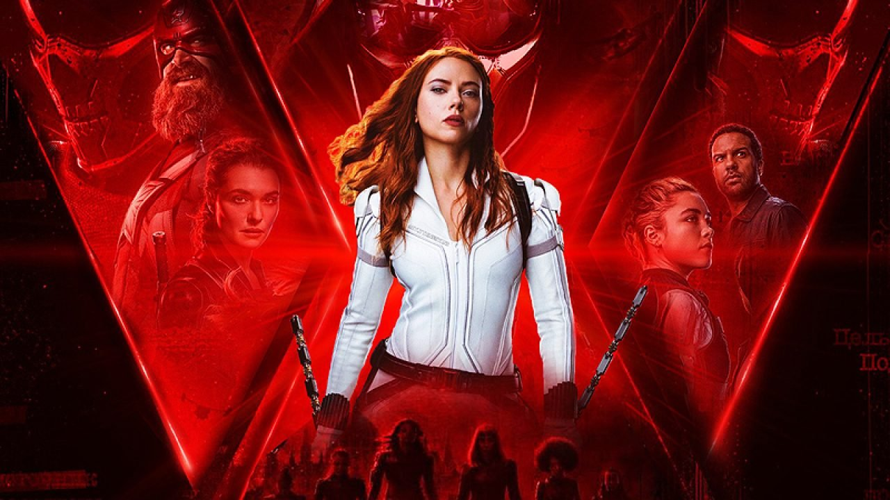 'Black Widow' and MCU Phase 4 Delayed