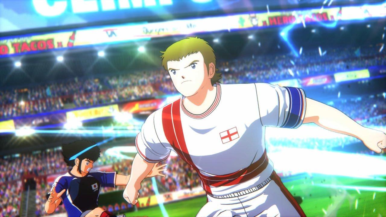 Captain Tsubasa: Rise Of New Champions (Playstation 4) Review 7