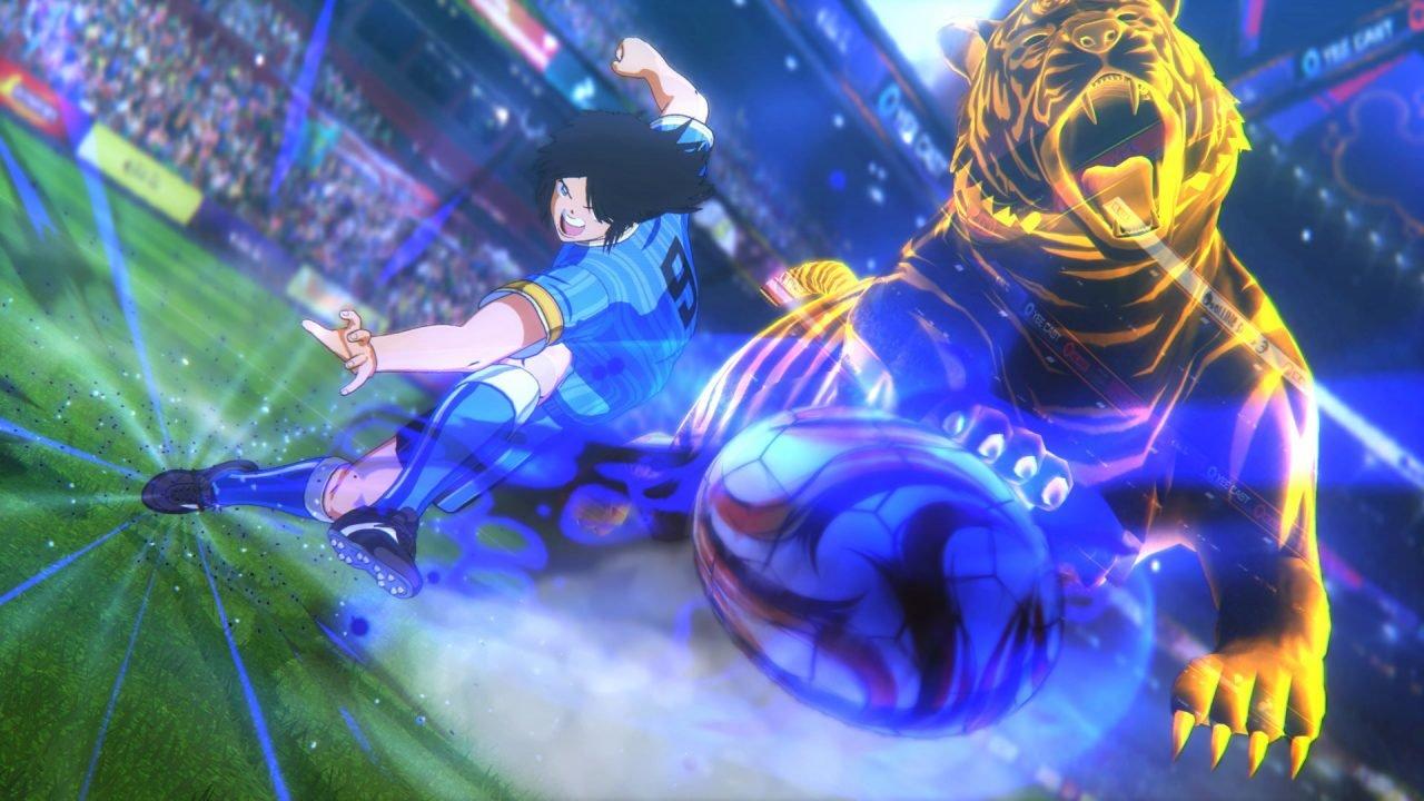 Captain Tsubasa: Rise Of New Champions (Playstation 4) Review 8