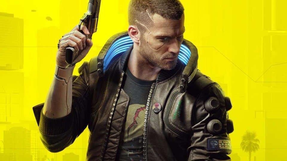 Cyberpunk 2077 Developers Crunching for November Release 1