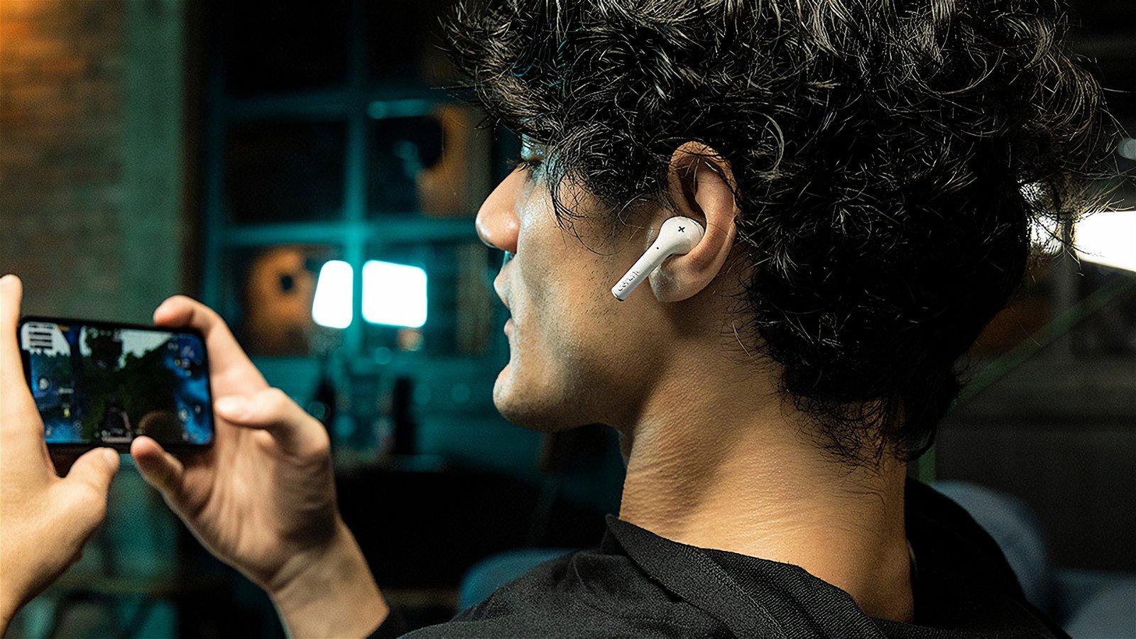 Defunc True Gaming Headphones Review 6