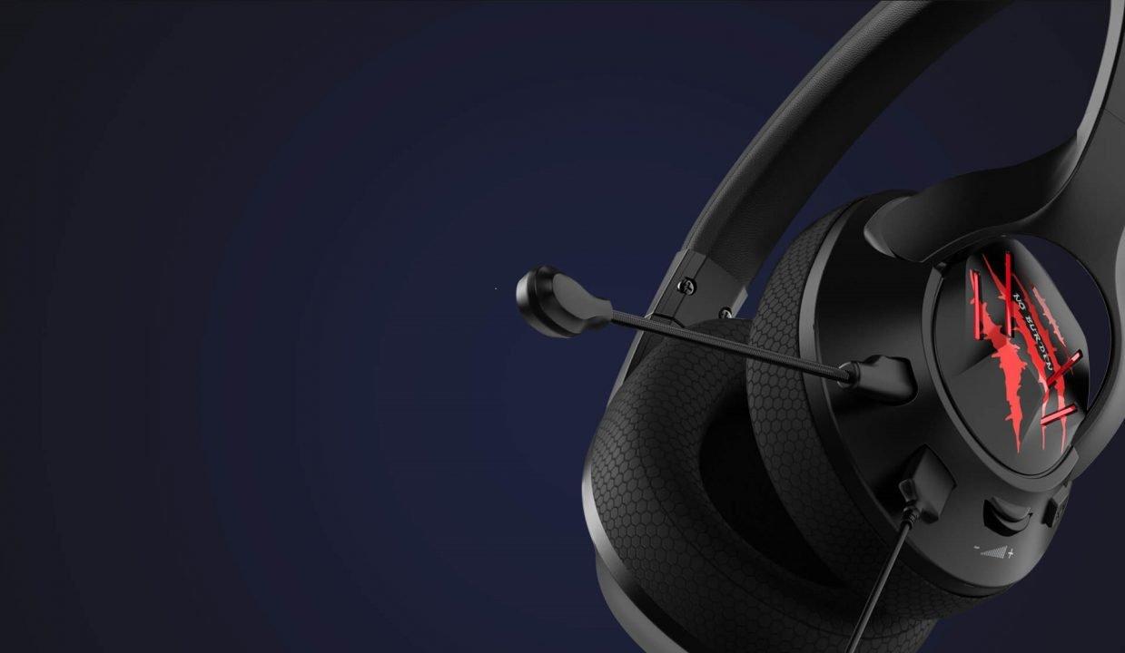 Eksa Air Joy Pro Gaming Headset Review 5