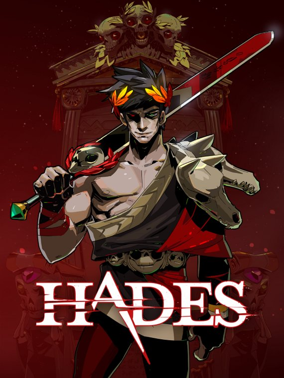 Hades Review 5