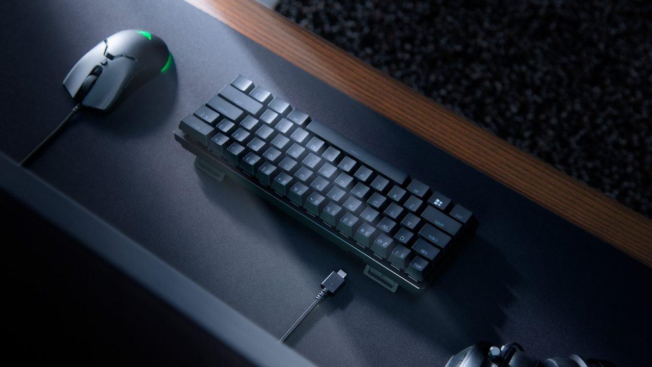 Razer Huntsman Mini Keyboard Review