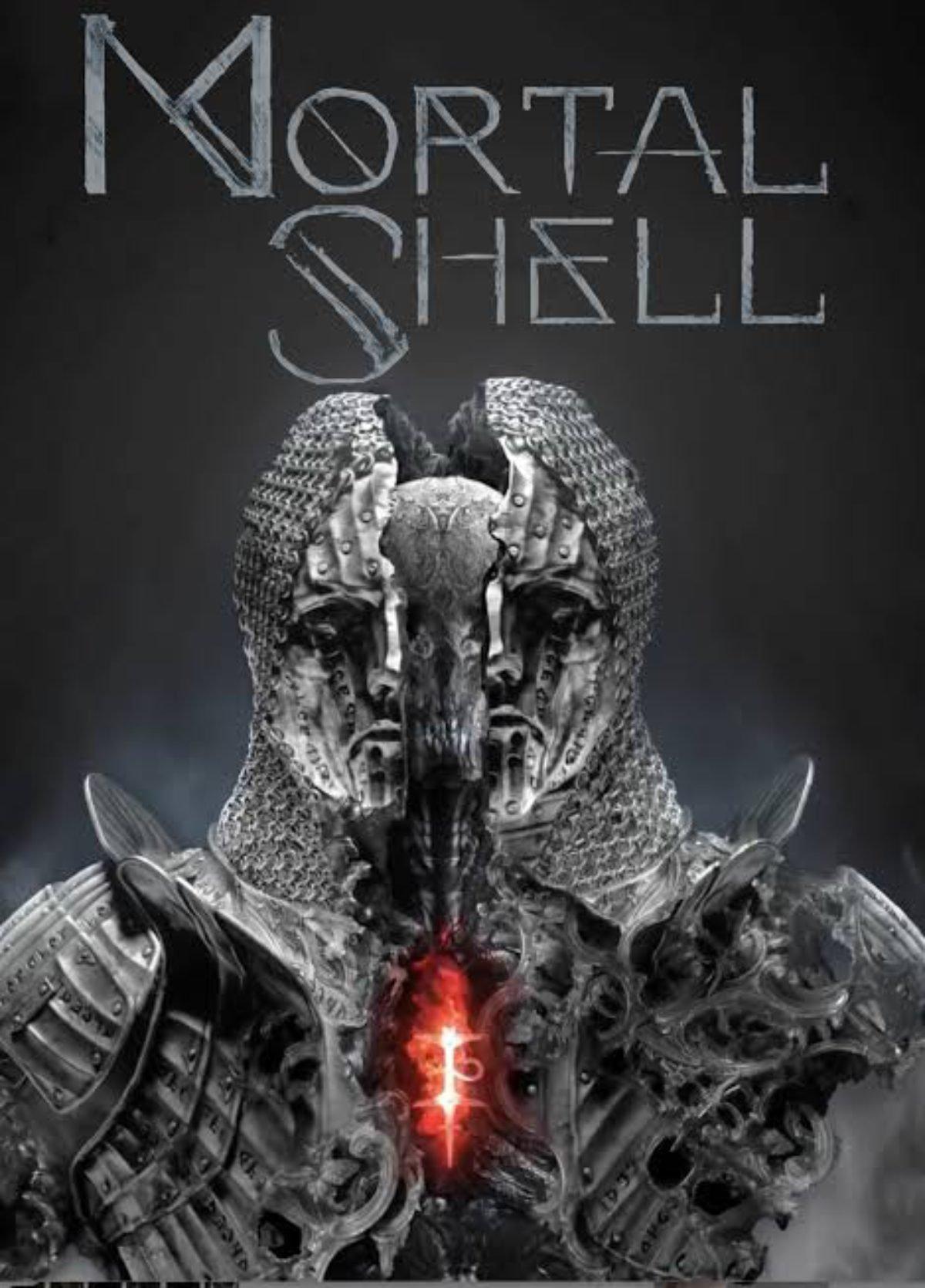 Mortal Shell Review 1