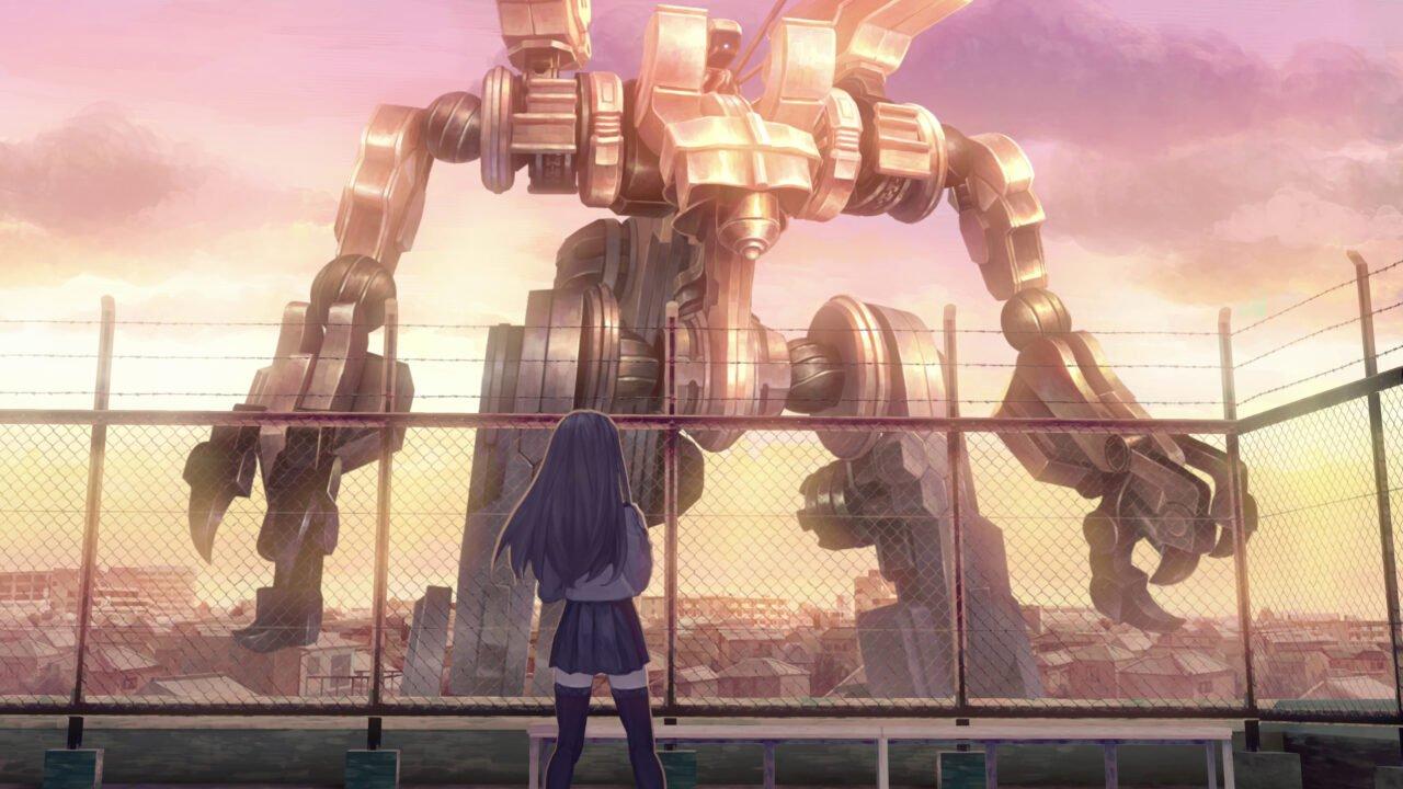 13 Sentinels: Aegis Rim Review