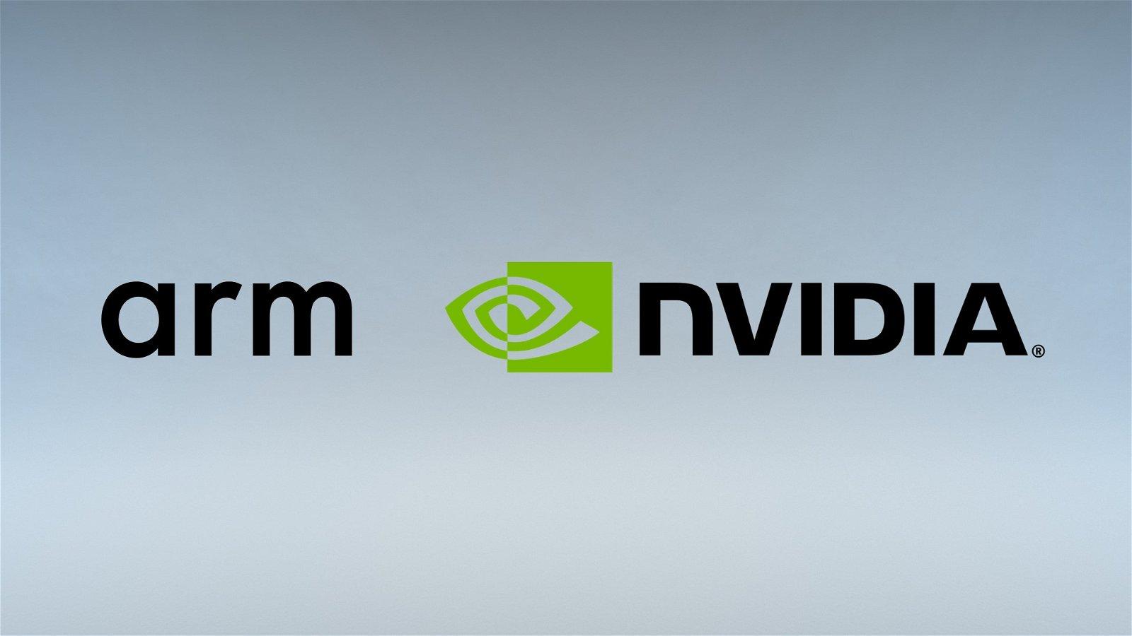 NVIDIA to Acquire Arm for $40 Billion 2