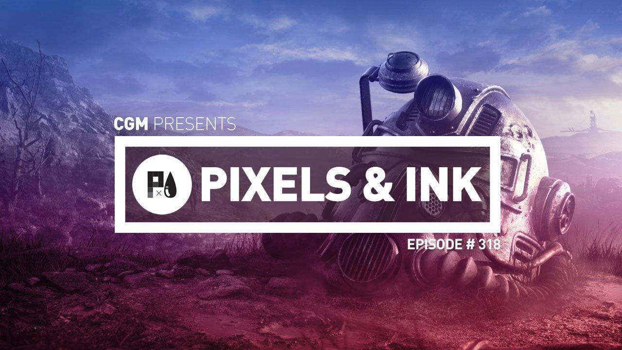 Pixels & Ink: Episode 318 – Microsoft Monopoly 1