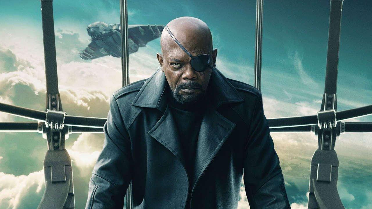 Samuel L. Jackson and Nick Fury Get The Spotlight On Disney+ 1