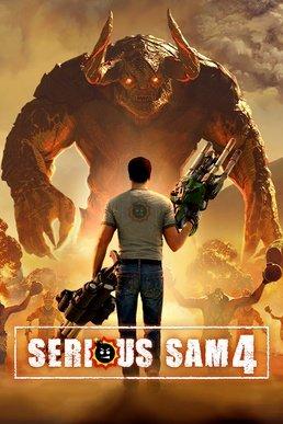 Serious Sam 4 Review 1