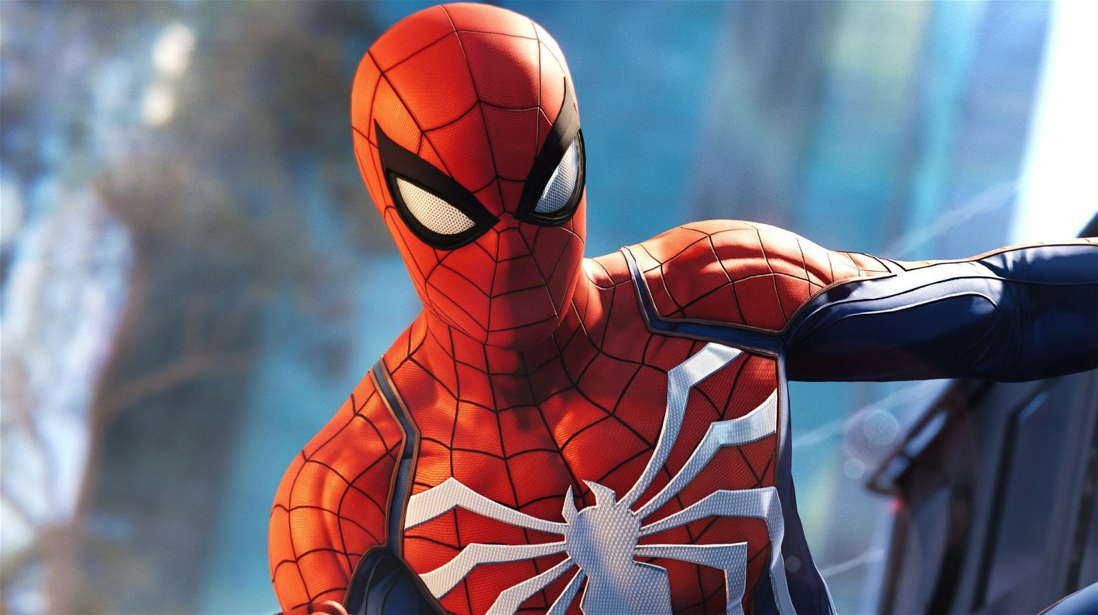 """Marvel's Spider-Man """"No Plans to Release Physically"""" 2"""