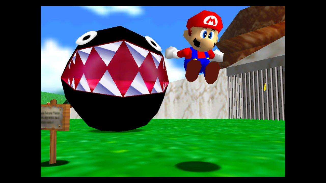 Super Mario 3D All Stars Review 2