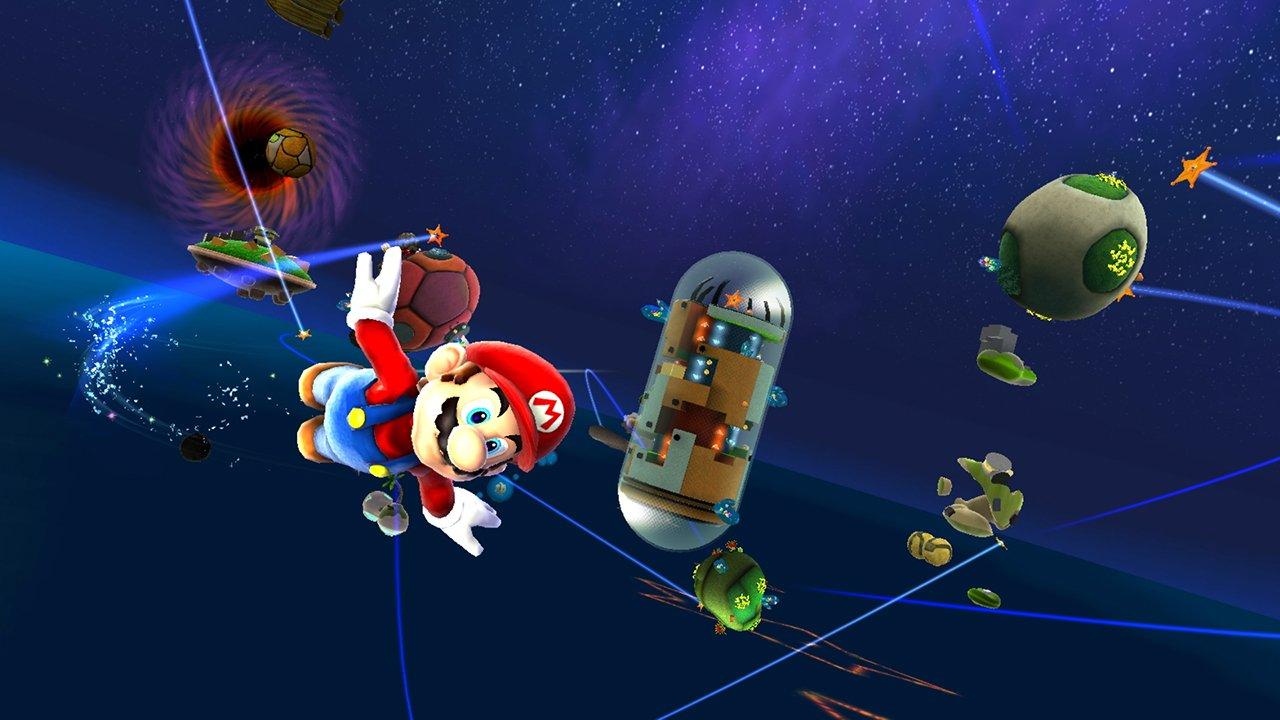 Super Mario 3D All Stars Review 5
