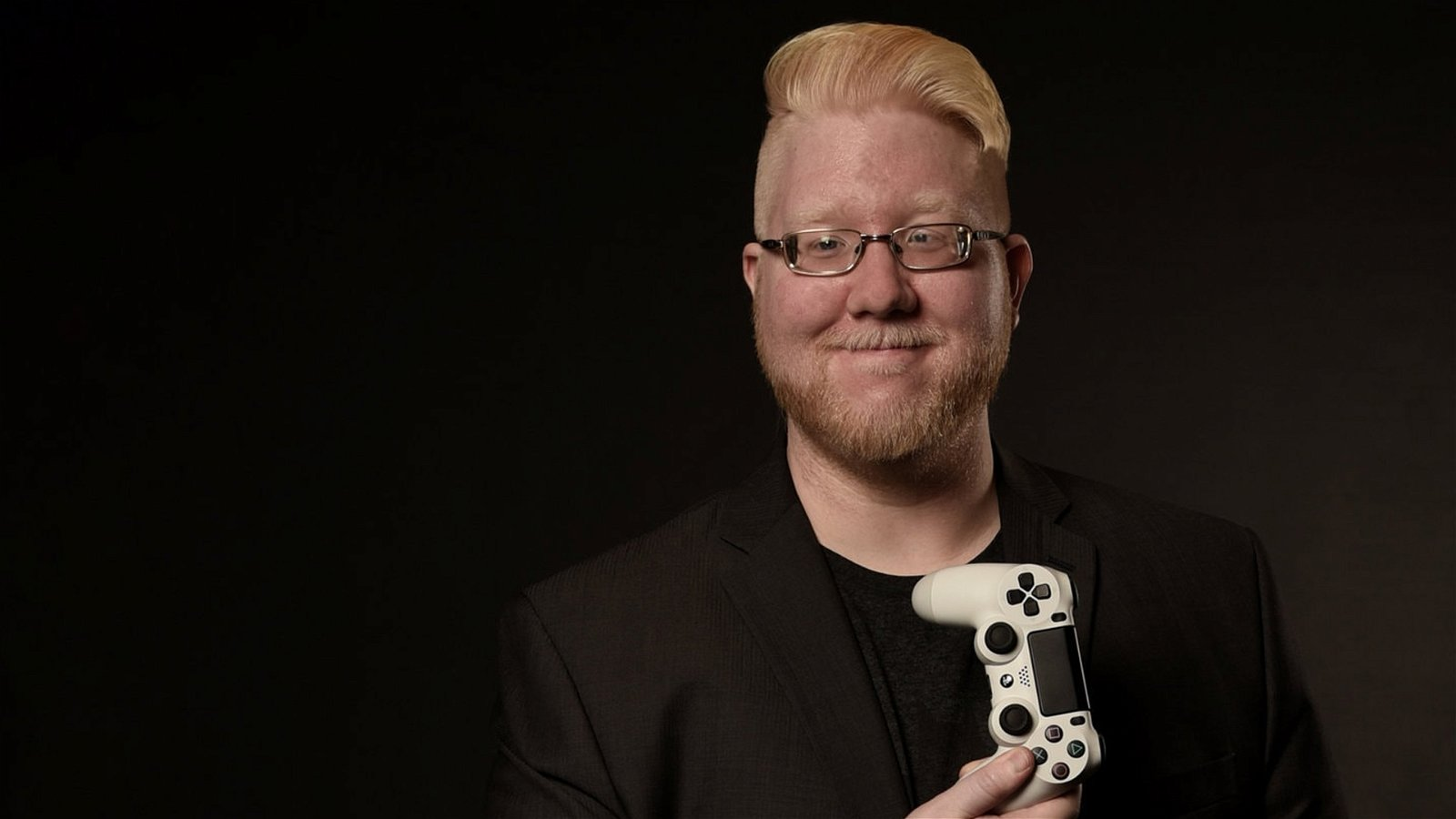 Toggling Accessibility: A Blind Player's Walkthrough to a Game Awards Nomination 7