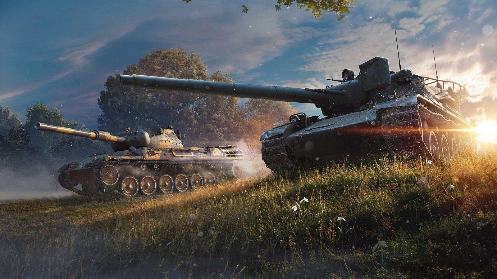Wargaming UK Becomes DPS Games in Studio Rebrand 1