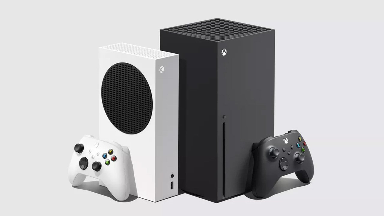 Where to Pre-Order the Xbox Series X and S In Canada