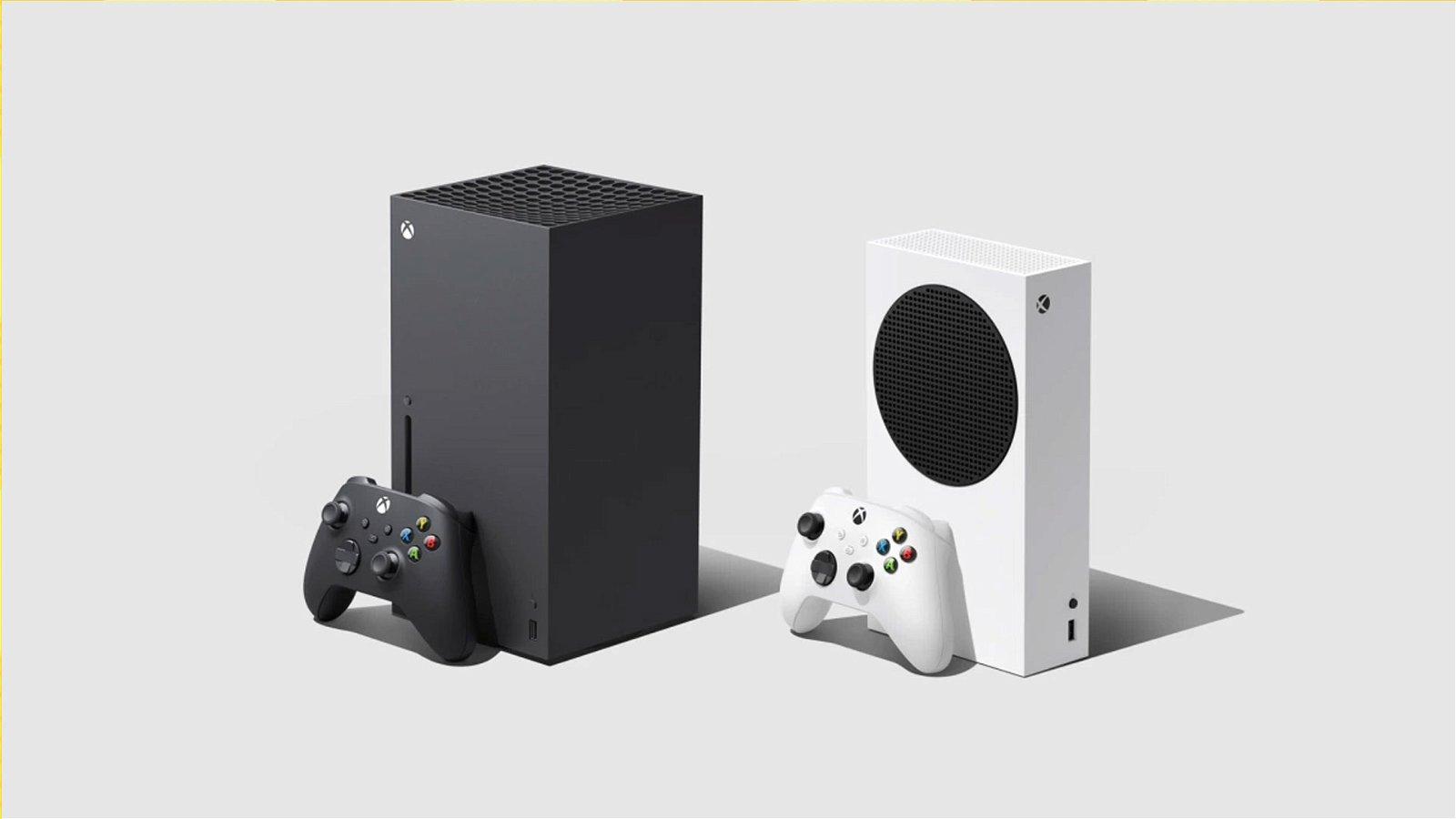 Xbox Virtual Press Briefing Leaks Online