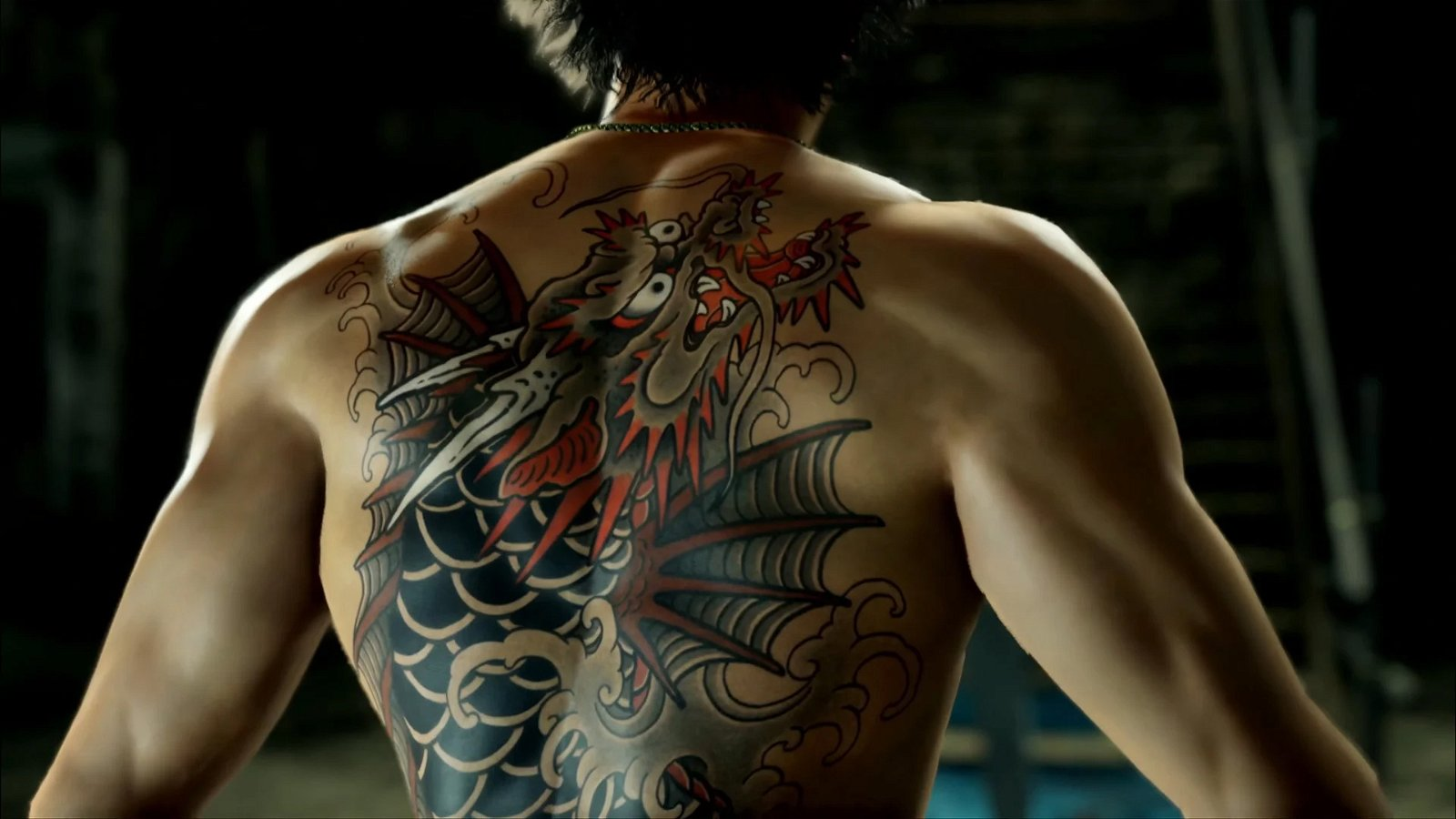 Yakuza: Like A Dragon's North American release date to coincide with Xbox Series X/S launch 2