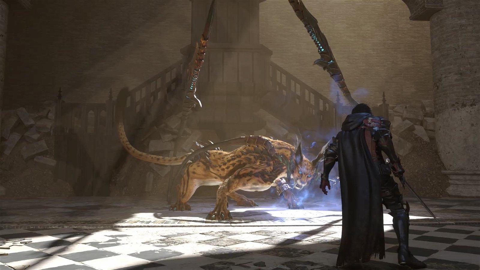 Yoshida Responds to 'Final Fantasy XVI' Trailer 2