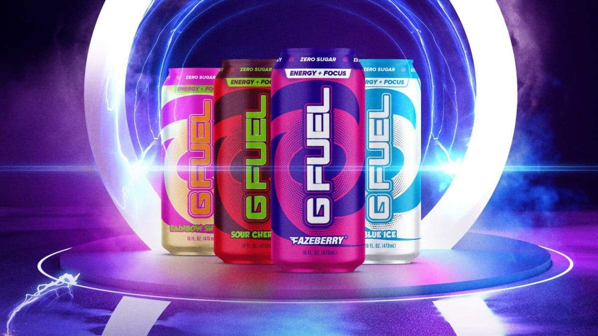 Energy Drink Roundup: What's The Best Buzz For Your Buck?