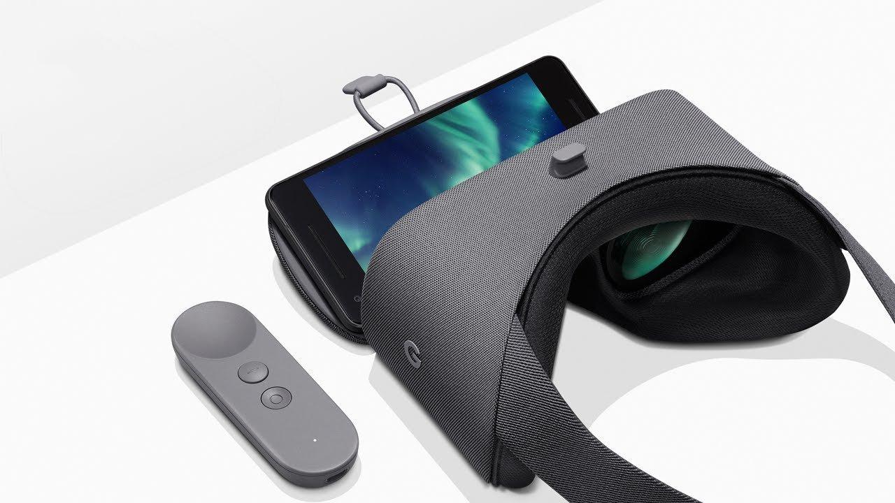 Google Kills off Daydream VR Support 1
