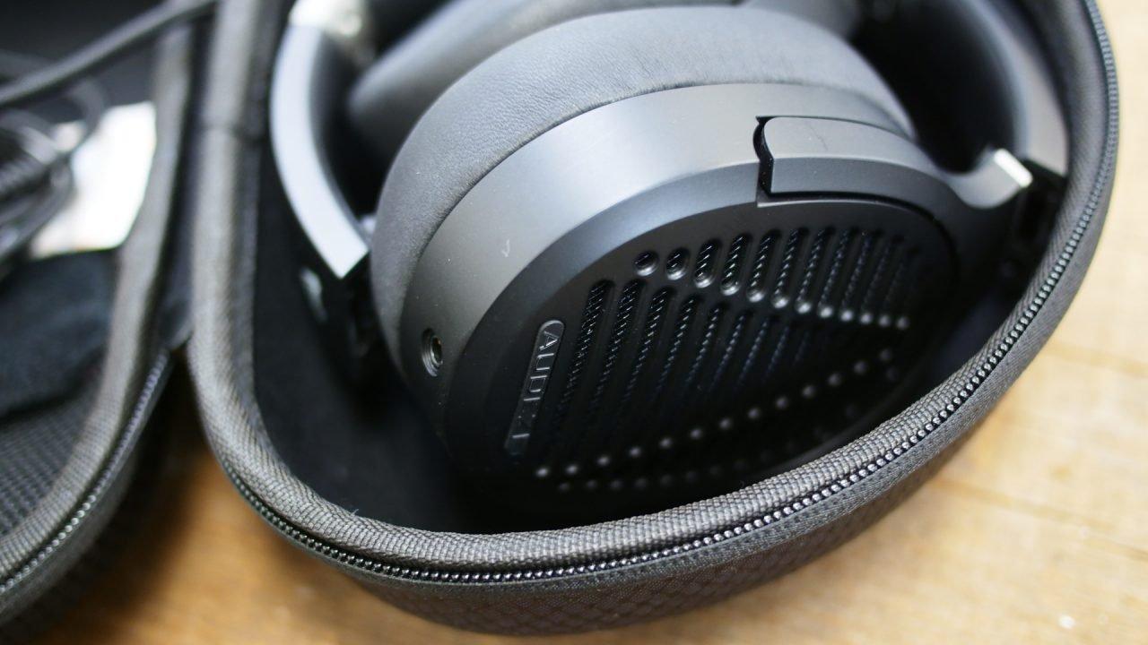 Audeze Lcd-1 Headphone Review