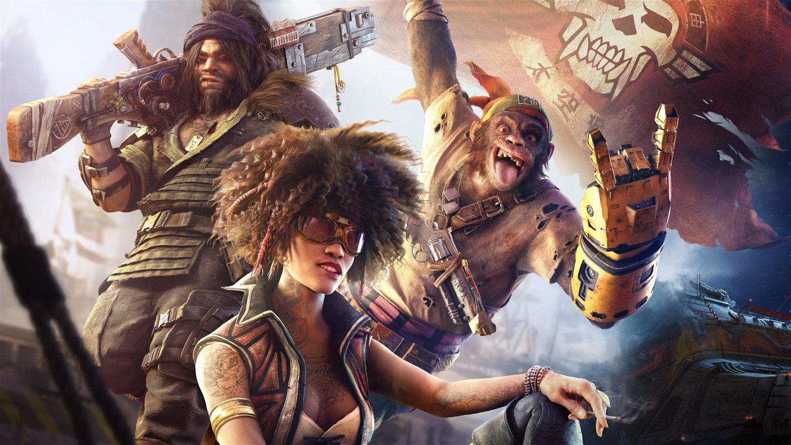 Ubisoft Explains How Next-Gen Factors into Upcoming Games