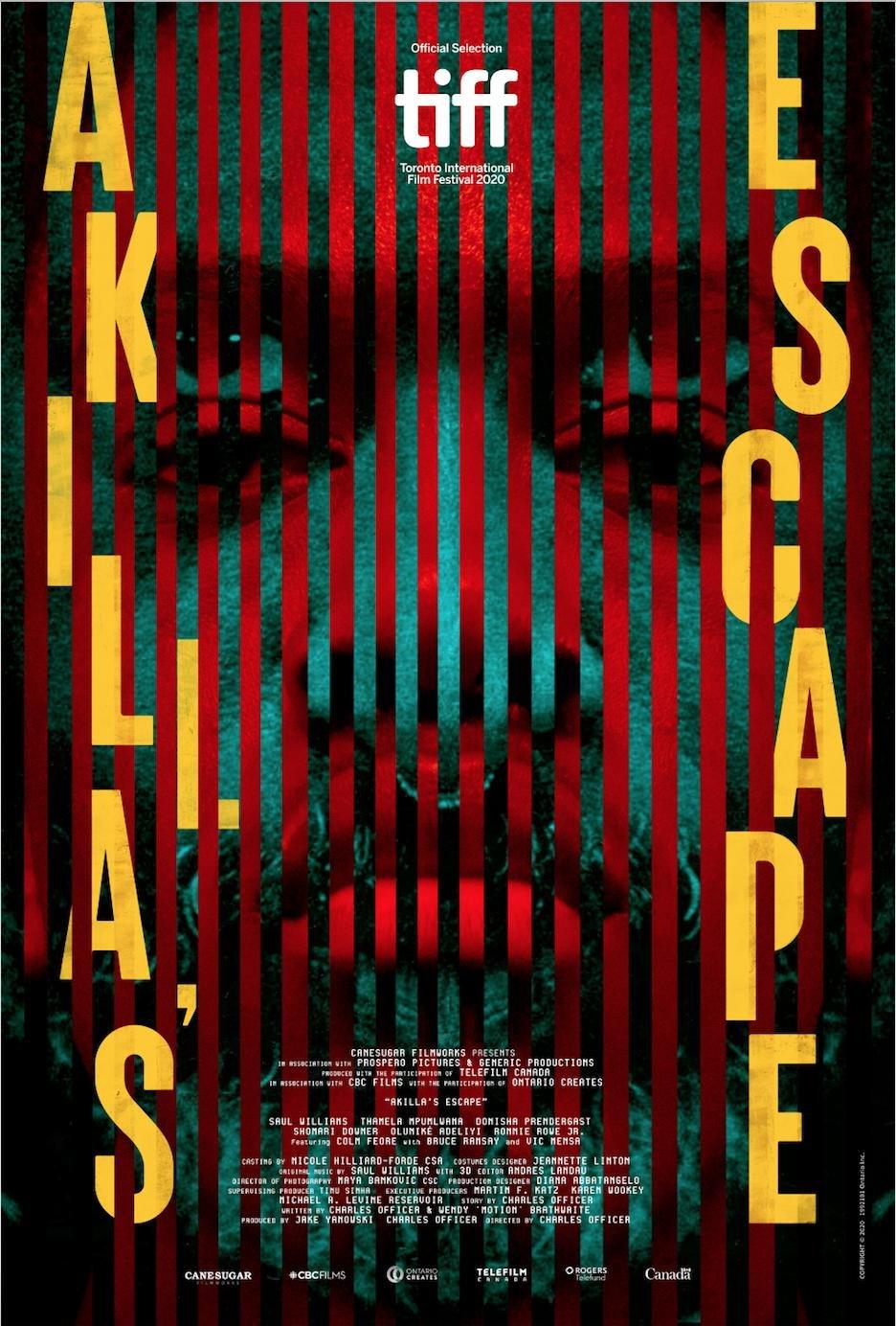 Akilla's Escape (2020) Review 2